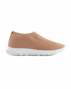 Tênis Anselmi Shoes Despojado Feito em Tricot