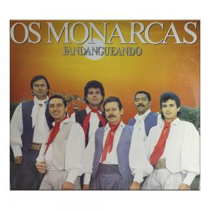 LP | Os Monarcas Fandangueando
