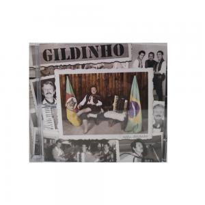 CD Gildinho | Meu desenho