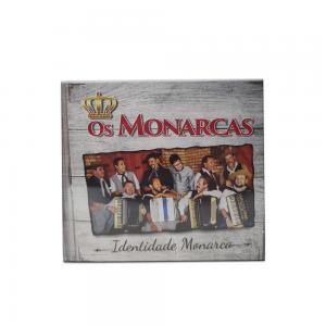 CD Os Monarcas | Identidade Monarca