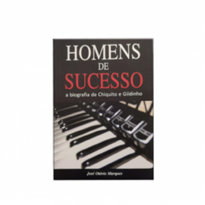 Livros - Homens de Sucesso