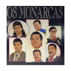 LP | Os MonarcaS