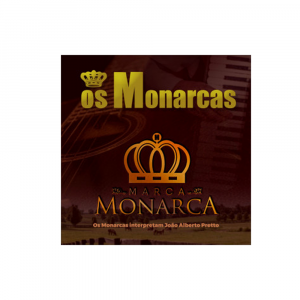 CD - Marca Monarcas