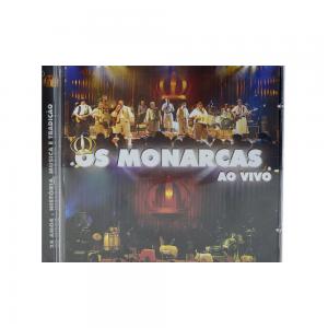 CD Os Monarcas | AO VIVO