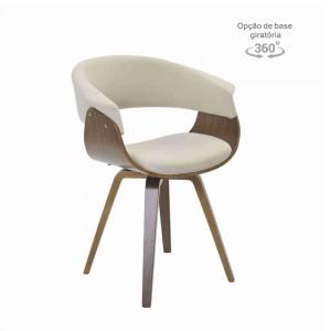 Cadeira Giratória Betina