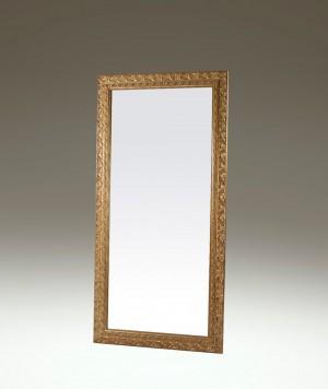 Espelho Dourado Áurea