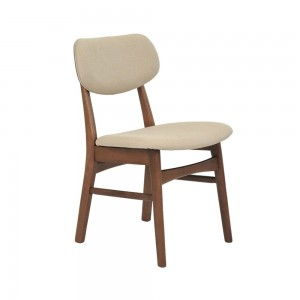 Cadeira Erica Encosto Estofado