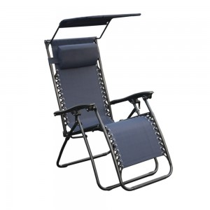 Cadeira Equilibrium Com Tapa Sol