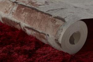Papel de Parede Tijolinho Ref: SANCA3031 Coleção San Miniato
