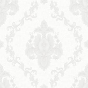 Papel de Parede Clássico Arabesco Ref: CT952202 Coleção City