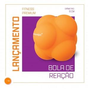 BOLA HIDROLIGHT  Ref:DE REACAO FL60 Cor:LJ
