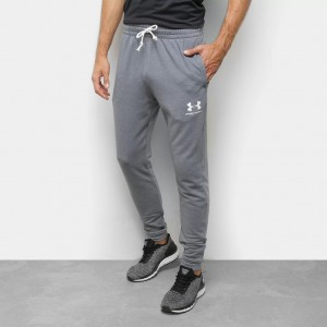 CALCA UNDER ARMOUR Ref:SPORTSTYLE TERRY 220 1359405 Cor:GFBR,