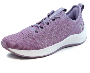 TENIS UNDER ARMOUR  Ref:FEM CHARGED 2/20 PUPTGY 80901635 Cor:RX/BR