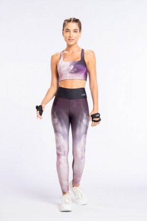 TOP LIVE Ref:ENERGY WORKOUT 220 43521 Cor:EX2046,