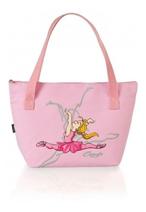 BOLSA CAPEZIO  Ref:MINI BAG B74 Cor:RS