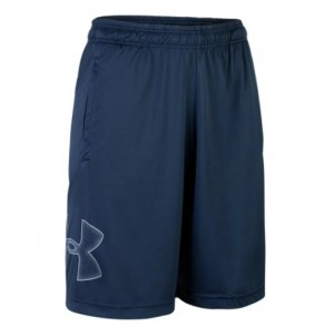 SHORT UNDER ARMOUR Ref:TECH GRAPHIC 220 1364269 Cor:MHCZ,