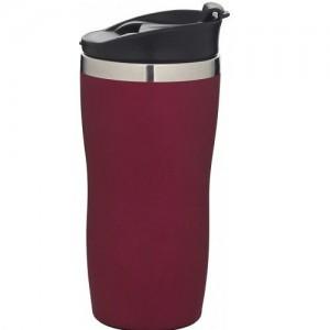 GARRAFA MOR  Ref:COPO ACO COFFEE TO GO 8055 Cor:RS