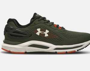 TENIS UNDER ARMOUR  Ref:MASC CHARGED SPR 2/19 80909634 Cor:VDESC/BR
