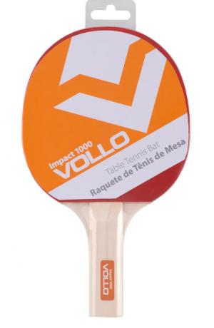 RAQUETE VOLLO  Ref:TM IMPACT 1000 VT602 Cor:VM/PR