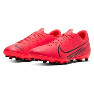 CHUTEIRA NIKE  Ref:CAMPO MERCURIAL 13 120 AT7968 Cor:SMPRBR 606,