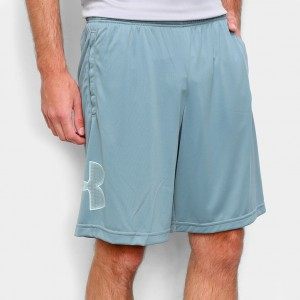 SHORT UNDER ARMOUR Ref:TECH GRAPHIC 220 1364269 Cor:AZ CL,
