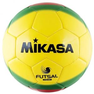 BOLA MIKASA  Ref:FUTSAL DELUXE FSC450 Cor:AMVMVD,