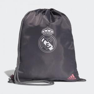 SACOLA ADIDAS  Ref:REAL MADRID 220 FR9736 Cor:CZBR,