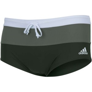 SUNGA ADIDAS Ref:COLOR BLOCK 220 GJ5576 Cor:VDBR,