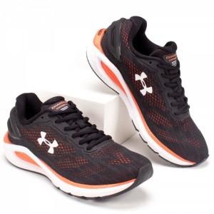 TENIS UNDER ARMOUR  Ref:MASC CHARGED 2/19 CRBN 80903632 Cor:PR/LJ