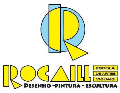 ROCAILLE ESCOLA DE ARTES VISUAIS