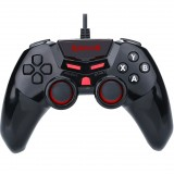 Gamepad Joystick Redragon Seymour G806 PC USB Alambrico