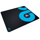 Mousepad Logitech G640 Gaming Cloud9 (400mmx460mmx3mm)