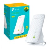 Repetidor TP-Link RE200 AC750 Dual Band Pared