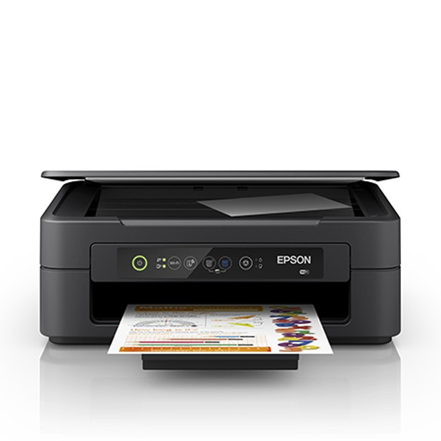 Impresora Epson Multifuncion WiFi XP-2101