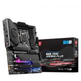 Mother MSI Z590 Gaming Plus (10ma/11va Gen) LGA1200