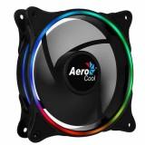 Cooler Fan Aerocool Eclipse 12 ARGB 120mm Dual Ring