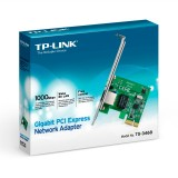 Placa de Red Gigabit TP-Link TG3468 PCIE