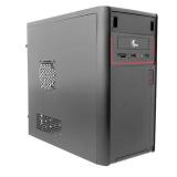 Gabinete X-Tech XTQ-200 C/ Fuente 600W