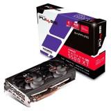 Placa de Video Sapphire Radeon RX 5500 XT Pulse 8Gb GDDR6