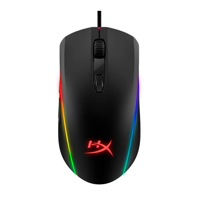 Mouse HyperX Pulsefire Surge RGB Gaming 16000 DPI