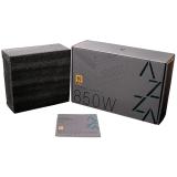 Fuente AZZA 850W 80 Plus Gold Full Modular