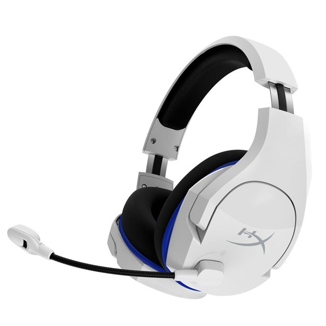 Auriculares HyperX Cloud Stinger Core Wireless White PS4/PS5/PC