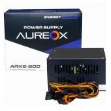 Fuente AUREOX ARXE-500 500W