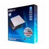 Grabadora DVD Lite-On Externa USB