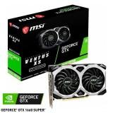 Placa de Video MSI NVIDIA GeForce GTX 1660 SUPER Ventus XS OC 6Gb GDDR6