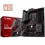 Mother MSI Z270 Gaming M3 DDR4 S1151