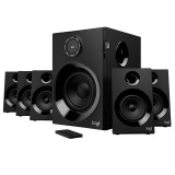 Parlantes Logitech 5.1 Z607 Surround Bluetooth 80w