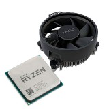 Micro AMD Ryzen 5 3600 - 6 Núcleos / 12 Threads + Cooler AM4 OEM