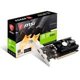 Placa de Video MSI NVIDIA GeForce GT 1030 2GB GDDR4