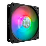 Cooler Fan Cooler Master SickleFlow ARGB 120mm